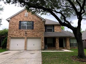 Houston Home at 1439 Basswood Springs Houston , TX , 77062 For Sale