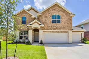 Houston Home at 919 S Chamfer Way Crosby , TX , 77532 For Sale