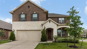 4910 keegan run drive, houston, TX 77084