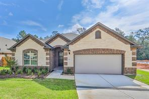 Houston Home at 2011 Brookmont Drive Conroe , TX , 77301 For Sale