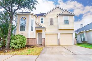 Houston Home at 12926 Redbud Shores Lane Houston , TX , 77044-5588 For Sale