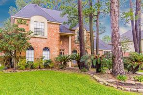 Houston Home at 7802 Northbridge Drive Spring , TX , 77379-8731 For Sale