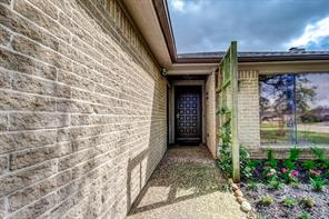 Houston Home at 11131 Kitty Brook Drive Houston , TX , 77071-2117 For Sale