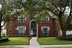 Houston Home at 2810 Pinebend Drive Pearland , TX , 77584-9106 For Sale