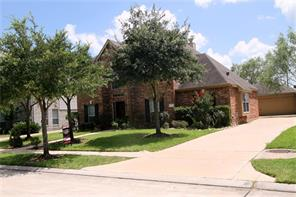 Houston Home at 21119 Maybrook Manor Lane Richmond , TX , 77407-2694 For Sale