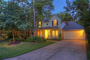 102 Sunlit Grove, The Woodlands, TX, 77382