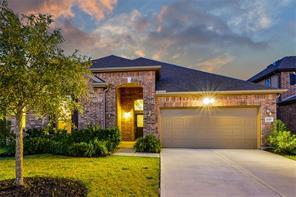 Houston Home at 1119 Posey Ridge Lane Katy , TX , 77494 For Sale