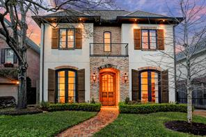 Houston Home at 4016 Tennyson Street Houston , TX , 77005 For Sale