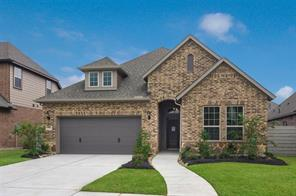 Houston Home at 4419 Bayberry Ridge Manvel , TX , 77578 For Sale