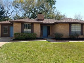 Houston Home at 301 Stratmore Drive Friendswood , TX , 77546-3636 For Sale