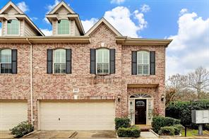 Houston Home at 2802 Val Verde Court Houston , TX , 77057-5752 For Sale