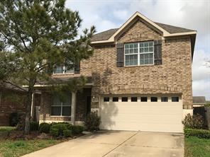 Houston Home at 24546 Carlton Springs Lane Katy , TX , 77494-3188 For Sale