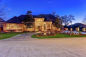 Houston Home at 13827 Nathan Ridge Lane Cypress , TX , 77429-6454 For Sale
