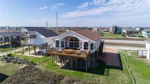 23165 Gulf Drive, Galveston, TX 77554