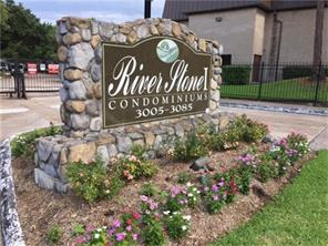 Houston Home at 3025 Walnut Bend Lane 36 Houston , TX , 77042-3352 For Sale