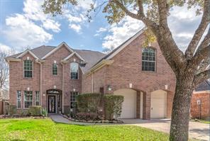 Houston Home at 13103 Parkbrook Way Lane Sugar Land , TX , 77498-7473 For Sale