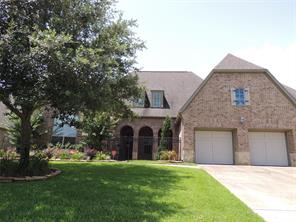 Houston Home at 32435 Waterford Crest Lane Fulshear , TX , 77441-3003 For Sale