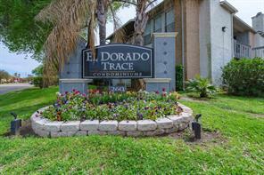 260 el dorado boulevard #205, webster, TX 77598
