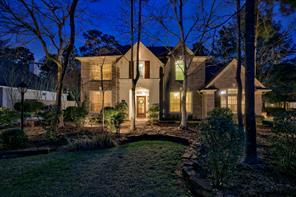 Houston Home at 123 Laurelhurst Circle Spring , TX , 77382-1527 For Sale
