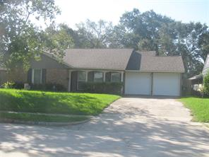 Houston Home at 4005 Omeara Drive Houston , TX , 77025 For Sale
