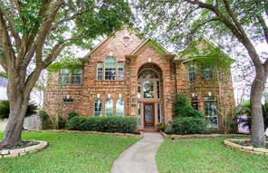 Houston Home at 21406 Bentgrass Court Katy , TX , 77450-8528 For Sale