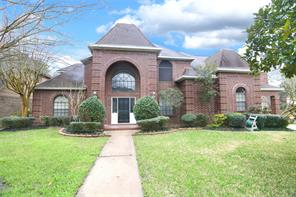 Houston Home at 17715 Forest Park Lane Spring , TX , 77379-8766 For Sale