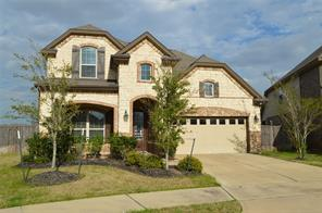 Houston Home at 4803 Basil Clear Trail Katy , TX , 77494-1299 For Sale