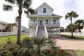 Houston Home at 4229 Jolly Roger Road Galveston , TX , 77554 For Sale