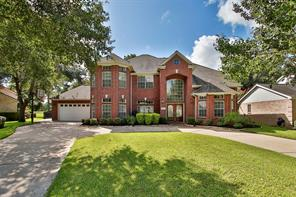 Houston Home at 14807 Bluffridge Circle Houston , TX , 77095-3207 For Sale
