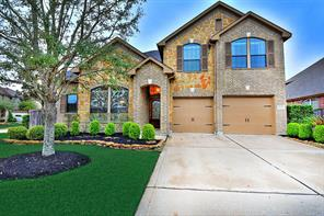 Houston Home at 28118 John Clyde Drive Katy , TX , 77494-5704 For Sale