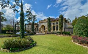 Houston Home at 707 E Friar Tuck Lane Houston , TX , 77024-3601 For Sale