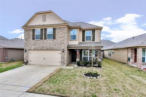 Houston Home at 3303 Upland Spring Trace Katy , TX , 77493-4448 For Sale