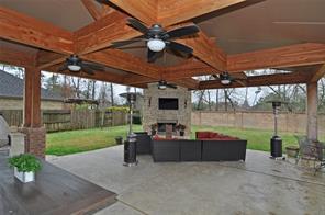 Houston Home at 14315 Kingston Falls Lane Humble , TX , 77396-1933 For Sale