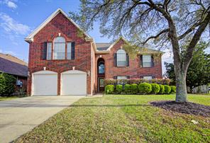 Houston Home at 2811 Cross Tide Lane Friendswood , TX , 77546-4796 For Sale