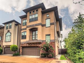 Houston Home at 11202 Tramonto Drive Houston , TX , 77042-1468 For Sale