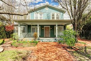Houston Home at 1116 Peden Street Houston , TX , 77006-1226 For Sale