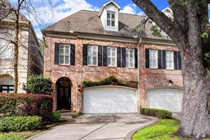 Houston Home at 4034 Gramercy Street Houston , TX , 77025-1109 For Sale