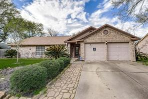 Houston Home at 19918 Winding Branch Drive Katy , TX , 77449-6686 For Sale