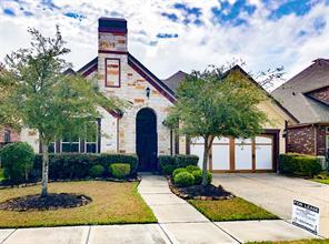 Houston Home at 24627 Garnet Stone Lane Katy , TX , 77494-5029 For Sale