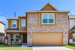 11610 greensbrook garden drive, houston, TX 77044