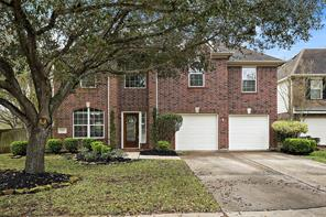 Houston Home at 3014 Northshire Court Katy , TX , 77494-4540 For Sale