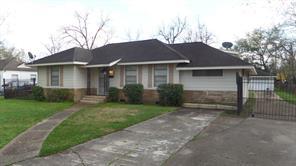 10522 Oswego, Houston TX 77029