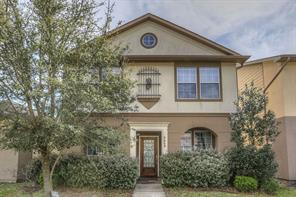 Houston Home at 3449 Clearview Circle Houston , TX , 77025-5927 For Sale