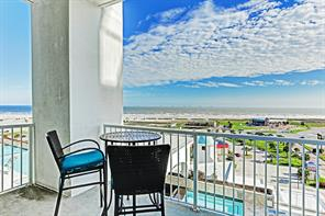 Houston Home at 500 Seawall 813 Galveston , TX , 77550 For Sale