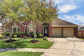 Houston Home at 2537 Garnetfield Lane Friendswood , TX , 77546-4667 For Sale