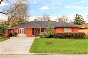 Houston Home at 2206 Libbey Drive Houston , TX , 77018-3024 For Sale