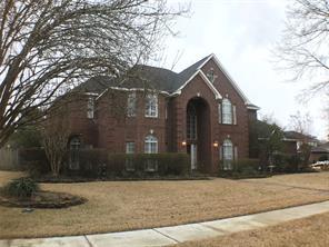 Houston Home at 3010 Park Lane Drive Baytown , TX , 77521-8167 For Sale