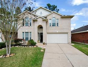 Houston Home at 13922 Blackfoot Trail Run Cypress , TX , 77429-4146 For Sale