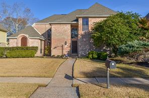 Houston Home at 11414 Del Monte Drive Houston , TX , 77077-6410 For Sale