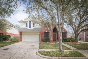 Houston Home at 4107 Foxbrush Lane Sugar Land , TX , 77479-5295 For Sale